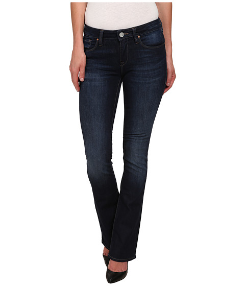 Mavi Jeans - Leigh in Dark Nolita (Dark Nolita) Women