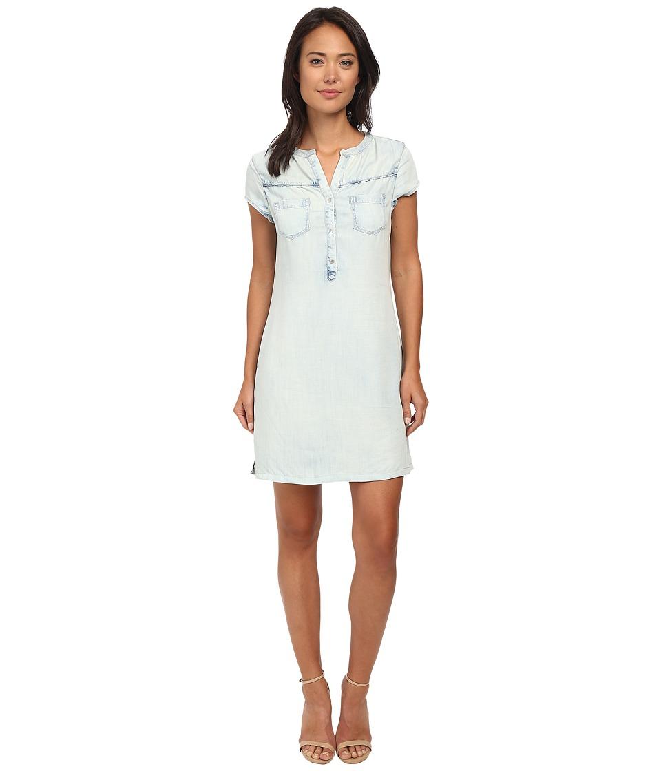 Mavi Jeans - Wenda Dress (Light Random Tencel) Women