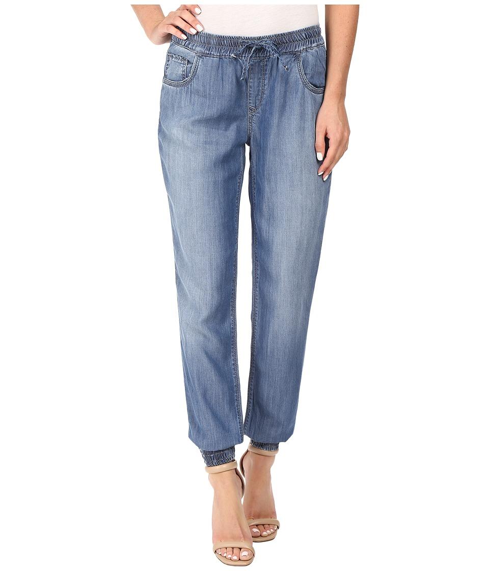 Mavi Jeans Aubrey Harem in Indigo Tencel (Indigo Tencel) Women