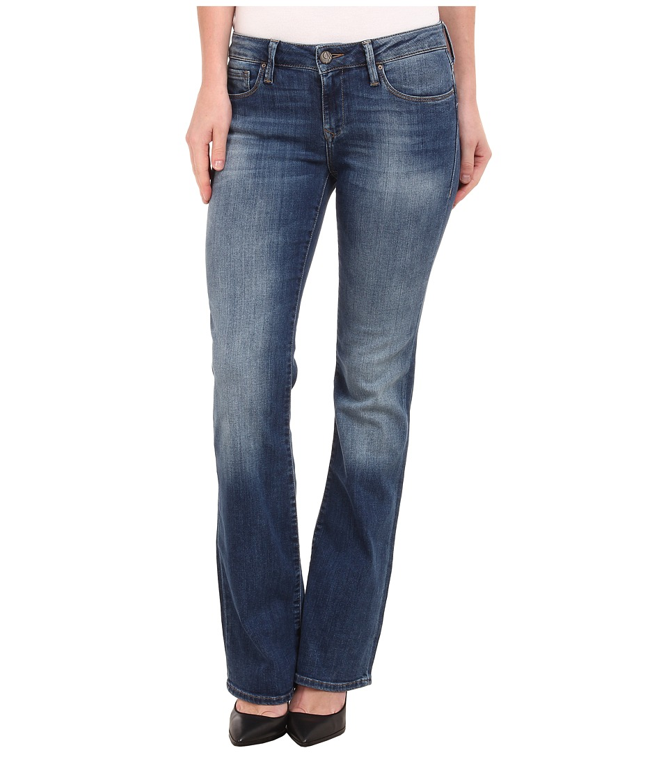 Mavi Jeans - Ashley in Mid Tribecca (Mid Tribecca) Women's Jeans