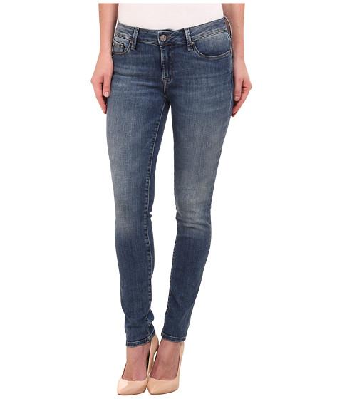 Mavi Jeans - Adriana in Used Tribecca (Used Tribecca) Women's Jeans