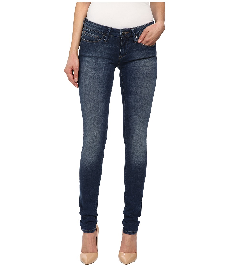 Mavi Jeans - Serena in Dark Super (Dark Super) Women's Jeans