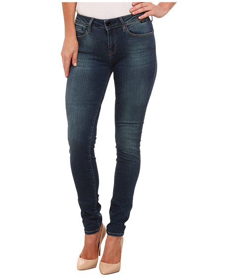 Mavi Jeans - Alexa in Shaded Gold Popstar (Shaded Gold Popstar) Women
