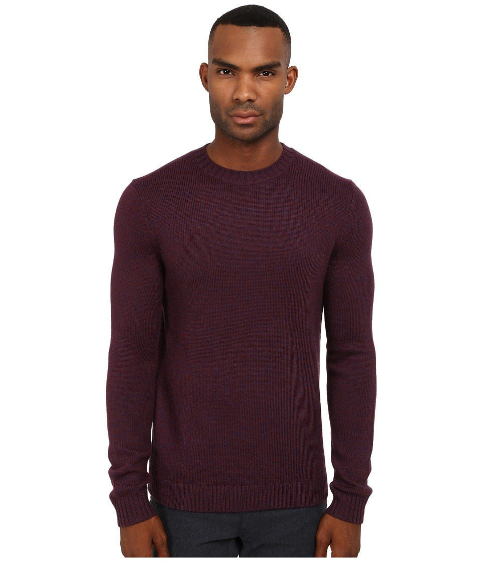Theory - Veron.Fengsel Sweater (Avola Multi) Men's Sweater