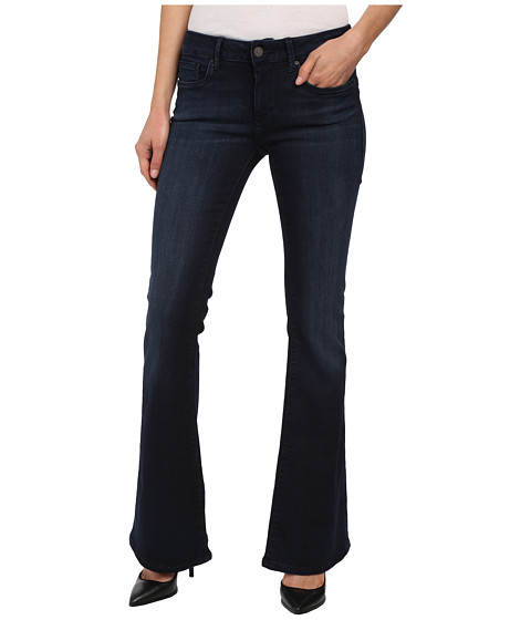 Mavi Jeans - Peace in Midnight Tribecca (Midnight Tribecca) Women's Jeans