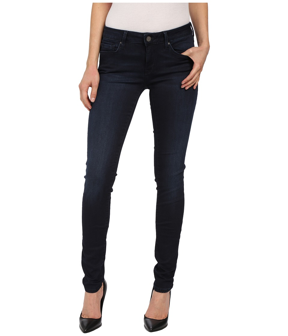 Mavi Jeans - Adriana in Midnight Tribecca (Midnight Tribecca) Women's Jeans