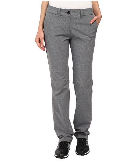 Nike Golf - Heather Warm Pants (Black/Heather/Wolf Grey) Women's Casual Pants