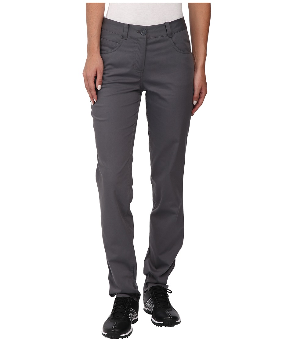Nike Golf - Lola Pant (Dark Grey/Wolf Grey) Women's Casual Pants