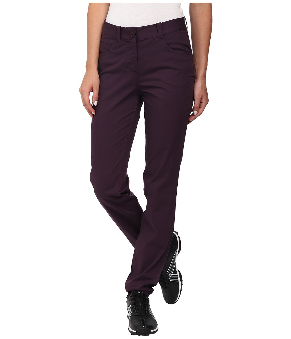 Nike Golf - Lola Pant (Noble Purple/Noble Purple) Women's Casual Pants