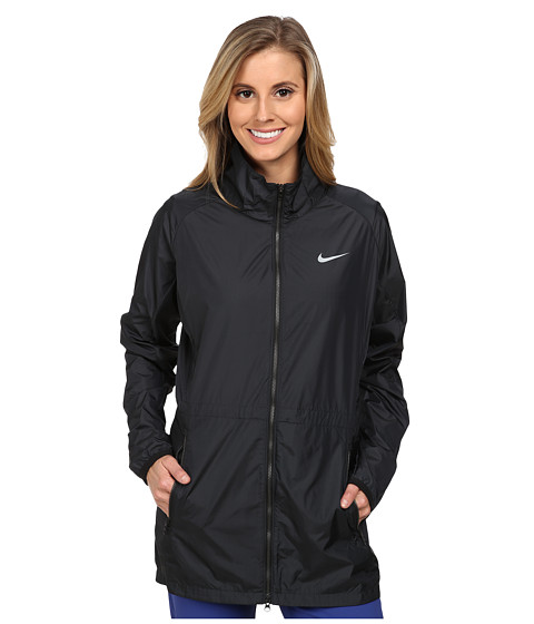 Nike Golf - Luxe Range Jacket (Anthracite/Black/Wolf Grey) Women