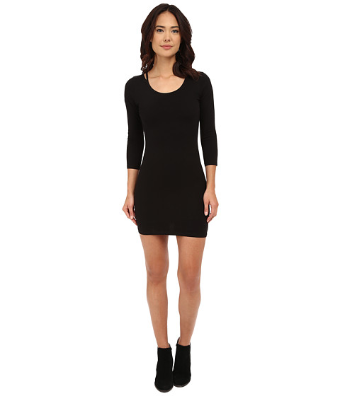 RVCA - Trickery Dress (Black) Women
