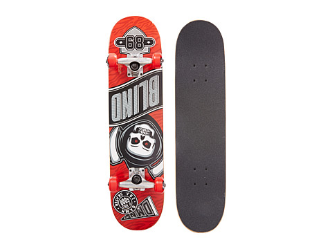 Blind - Reaper Crew Youth Mid Complete (Red) Skateboards Sports Equipment
