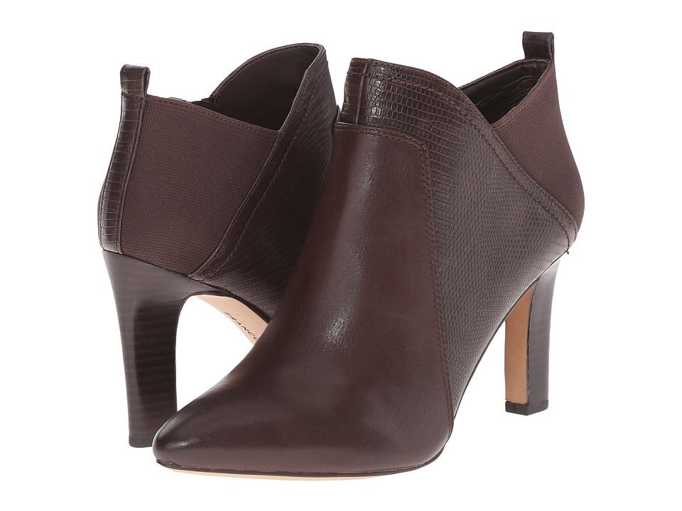 Franco Sarto - Karina (Oxford Brown) High Heels