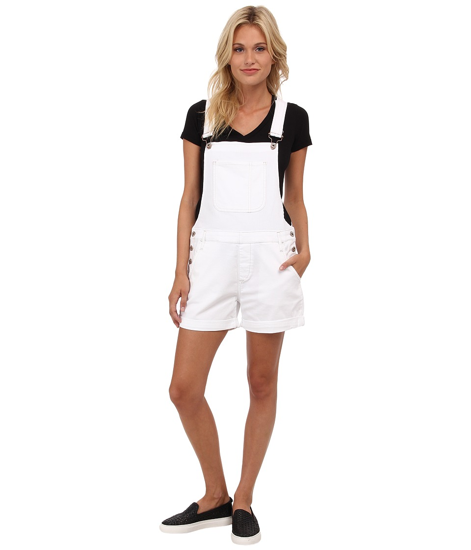 Mavi Jeans - Wanda in White (White) Women's Overalls One Piece
