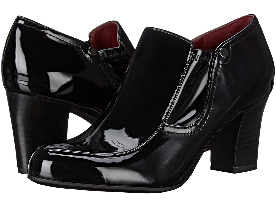 Franco Sarto - Rebound (Black) Women's Shoes
