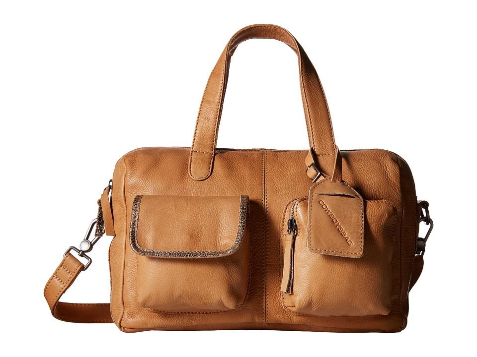 COWBOYSBELT - Dipton (Nude) Bags