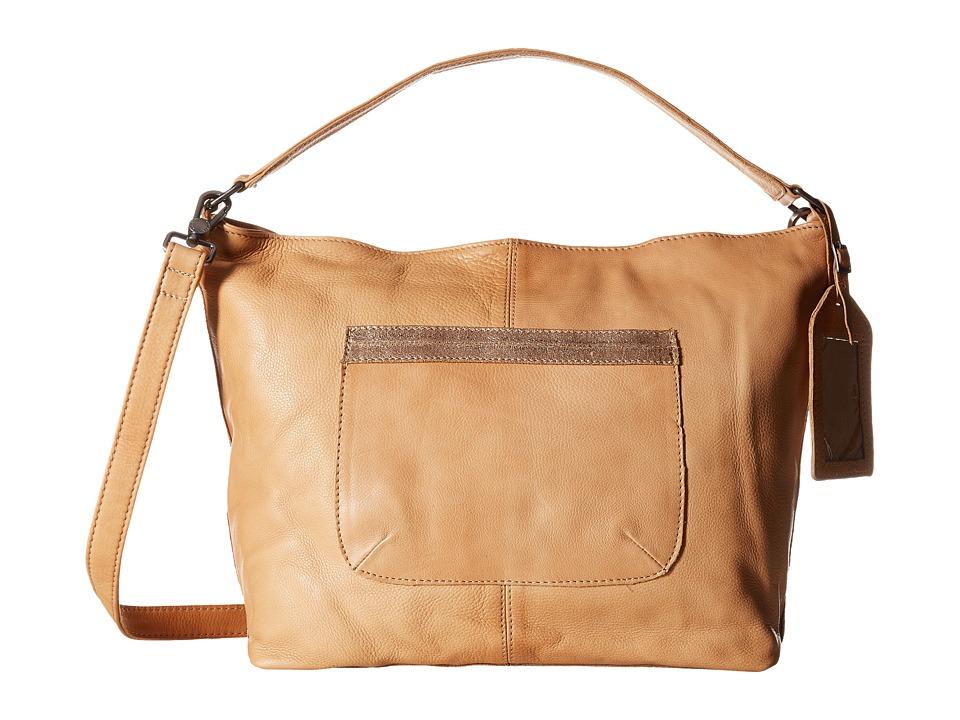 COWBOYSBELT - Leadhills (Nude) Bags