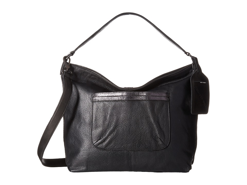 COWBOYSBELT - Leadhills (Black) Bags