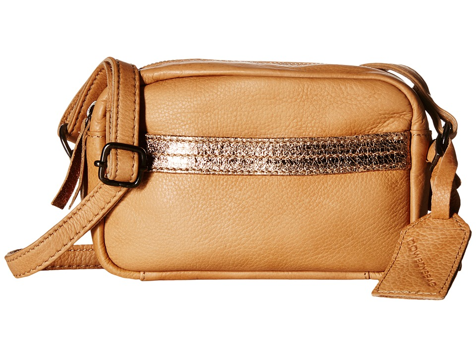 COWBOYSBELT - Croxdale (Nude) Bags
