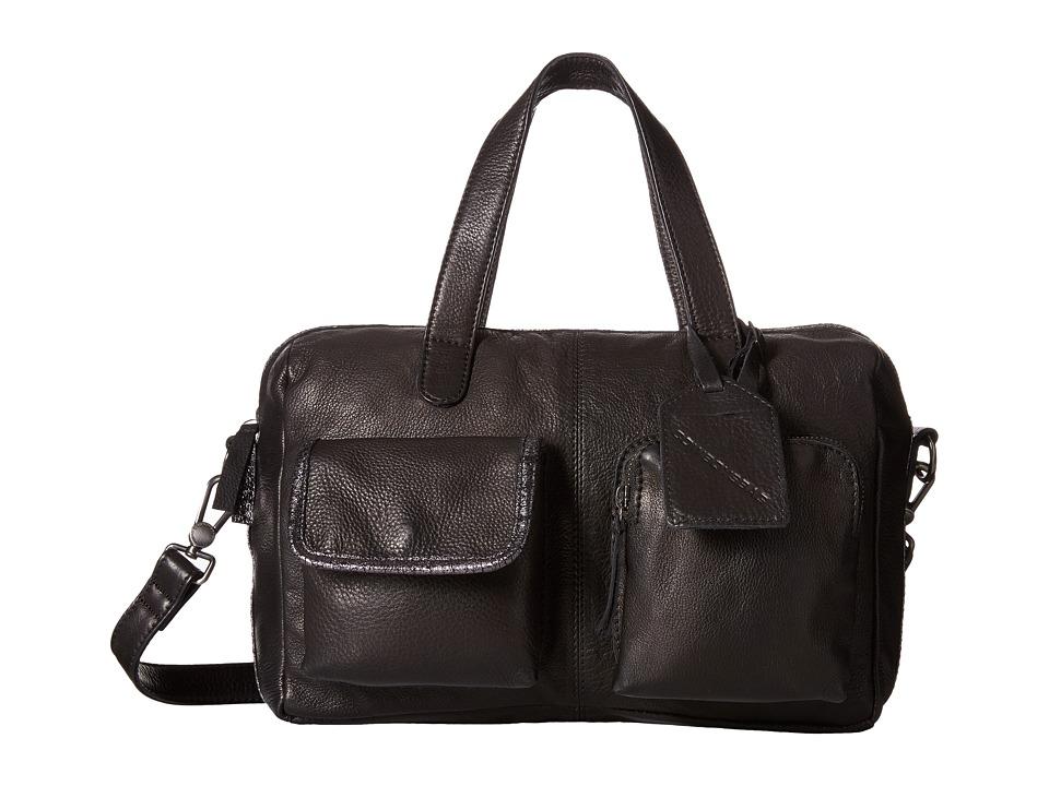 COWBOYSBELT - Dipton (Black) Bags