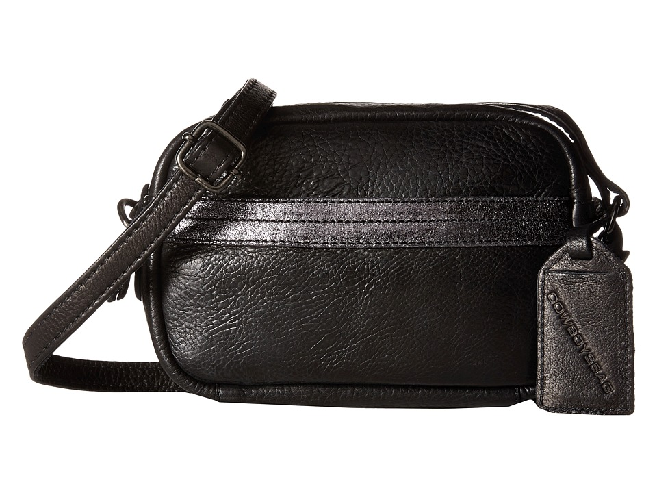 COWBOYSBELT - Croxdale (Black) Bags