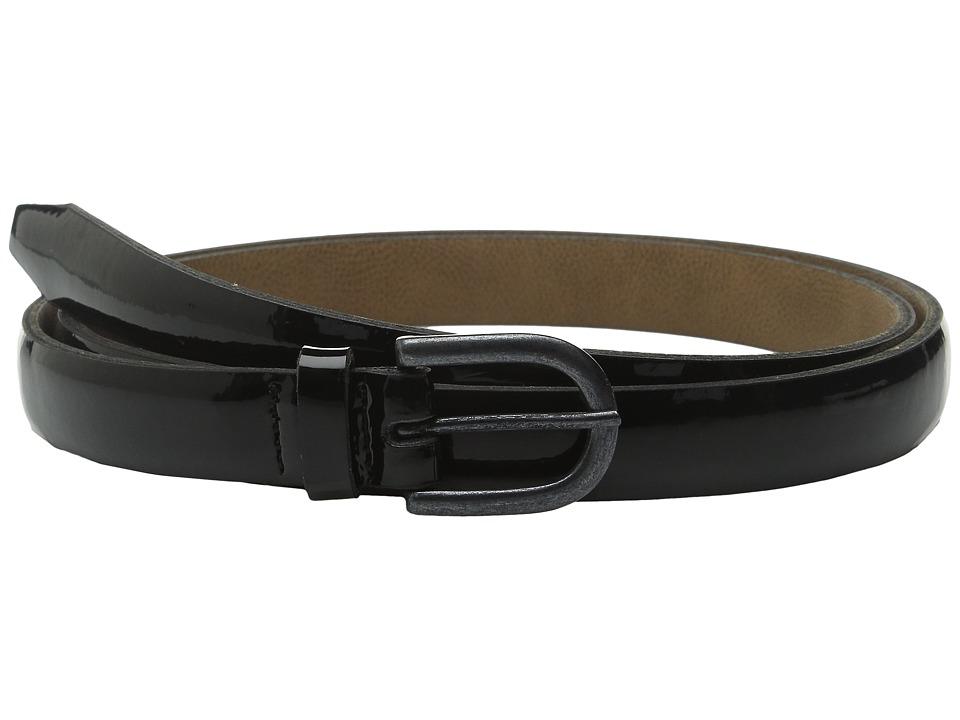 COWBOYSBELT - 209118 (Black) Women's Belts