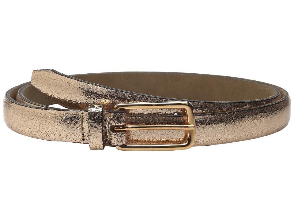 COWBOYSBELT - 209119 (Copper) Women's Belts