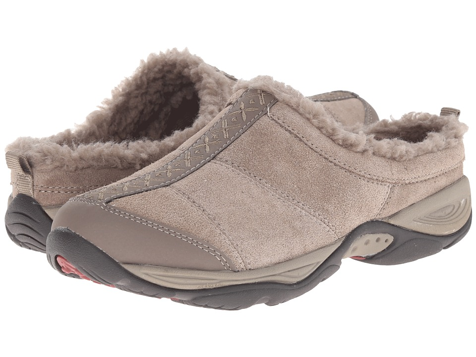 Easy Spirit - Eilena (Dark Taupe Multi Suede) Women's Shoes