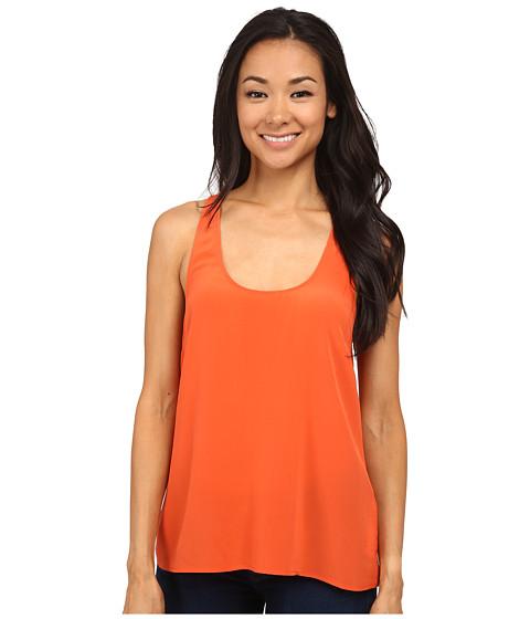 Joie - Zumila 355-T2896 (Orange Glaze) Women's Clothing