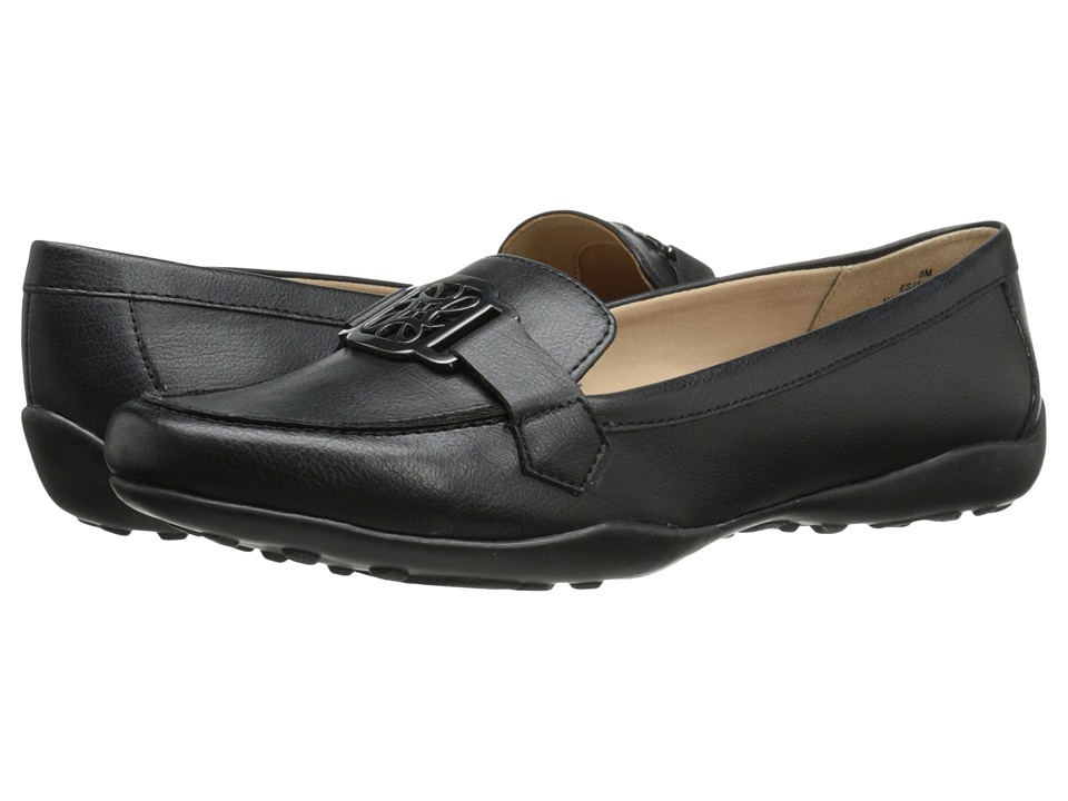 Easy Spirit - Jalissa (Black Synthetic) Women's Shoes