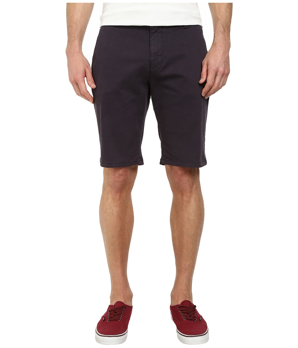 Mavi Jeans - Jacob Shorts in Indigo Twill (Indigo Twill) Men's Shorts