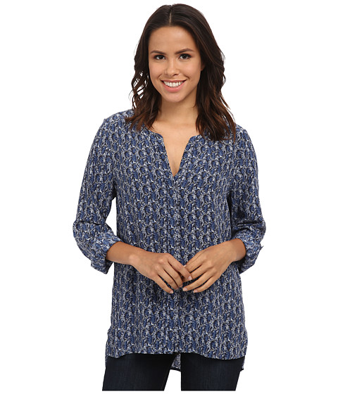 Joie - Audrick 3371-T2732 (Deep Sapphire) Women's Clothing