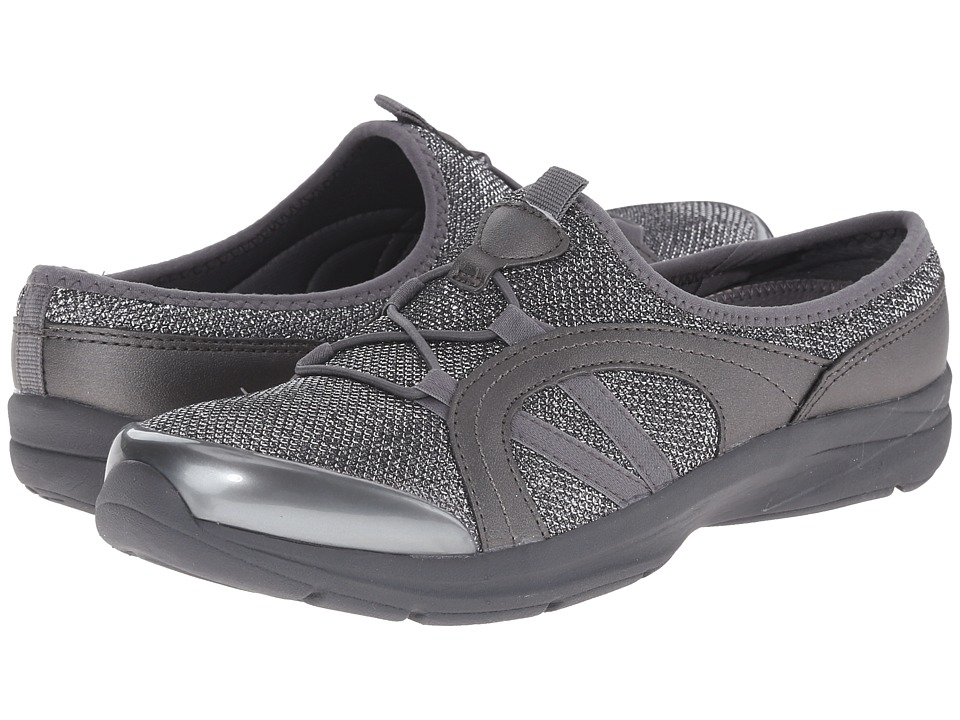 Easy Spirit - Quade (Pewter Multi Fabric) Women's Shoes