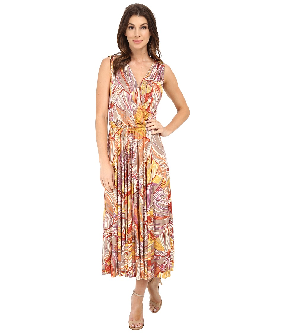 Rachel Pally - Berenssyn Dress (Magnolia) Women's Dress