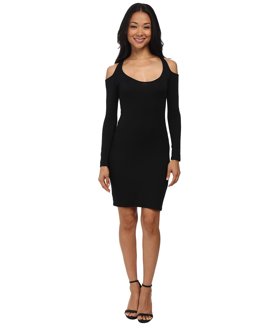 Rachel Pally - Lois Dress (Black) Women's Dress