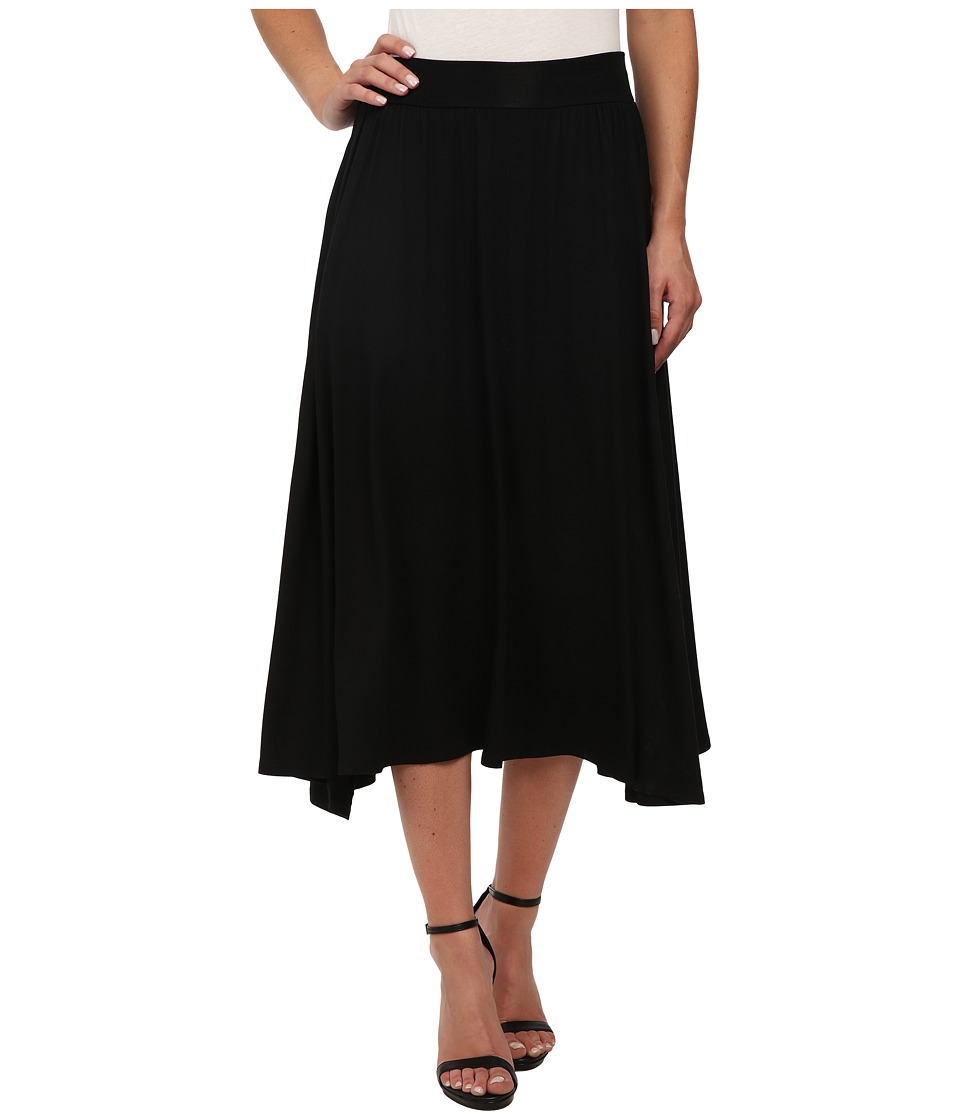Rachel Pally - Ursula Skirt (Black) Women's Skirt