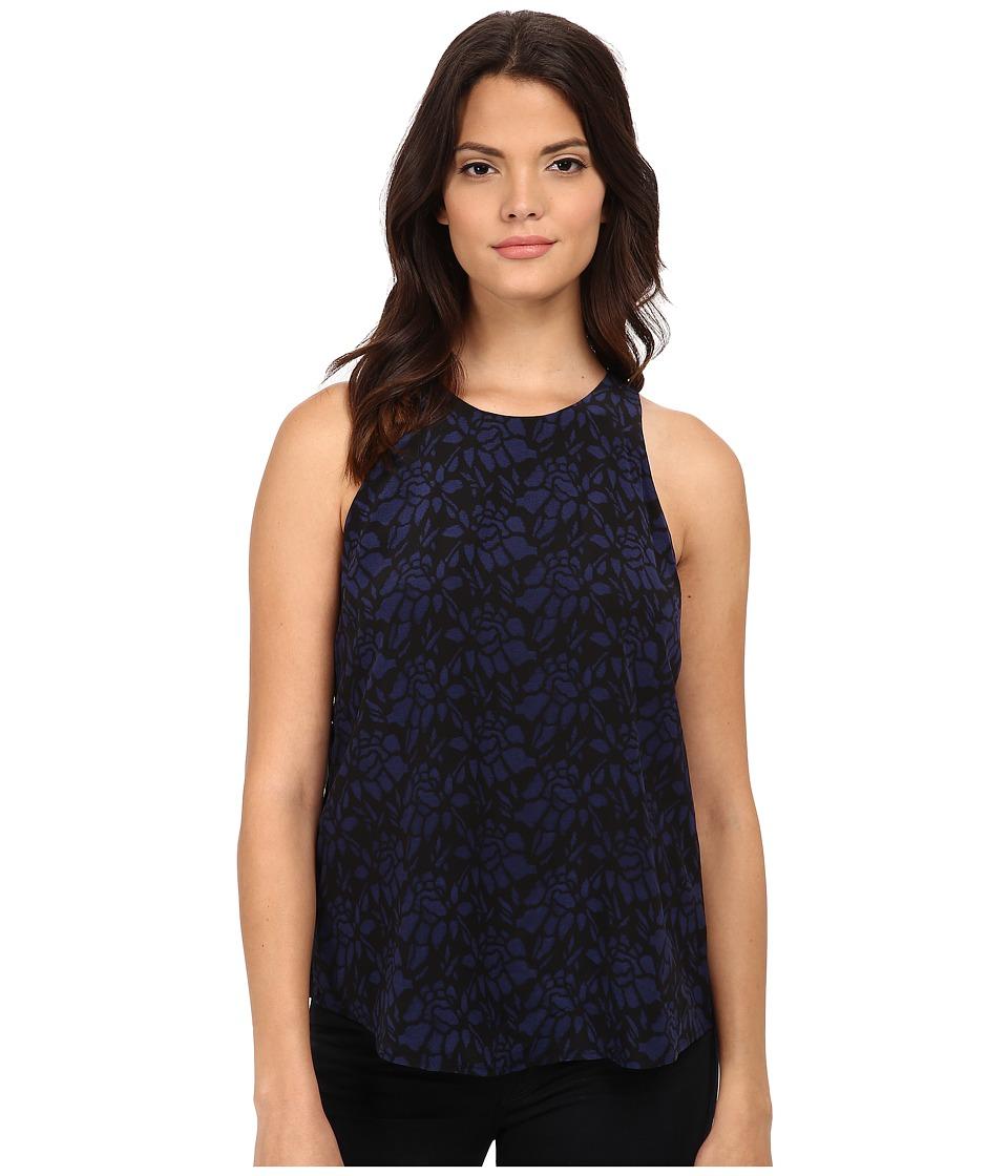 Joie - Llara 3382-T2787 (Caviar) Women's Clothing