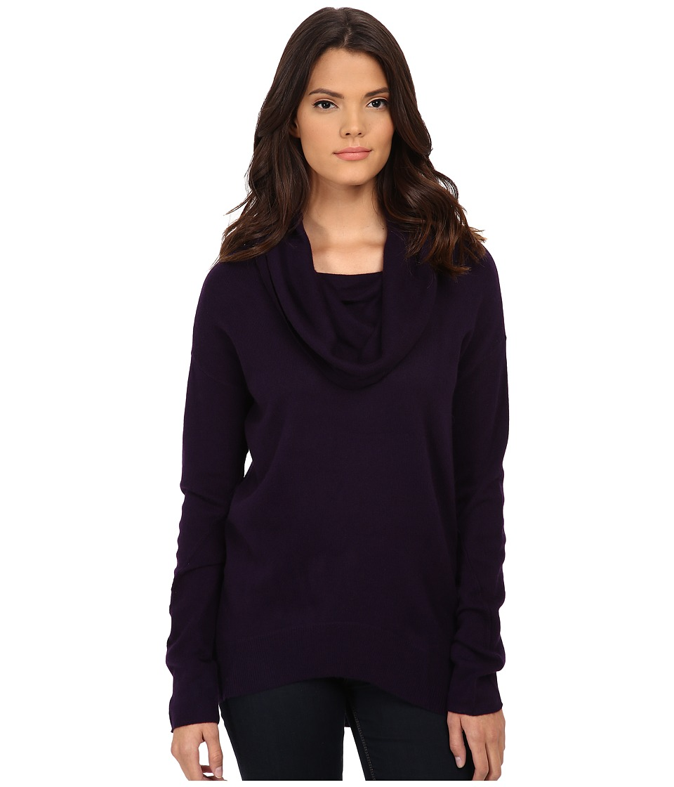 Joie - Jordan B63-K1164 (Black Currant) Women's Sweater