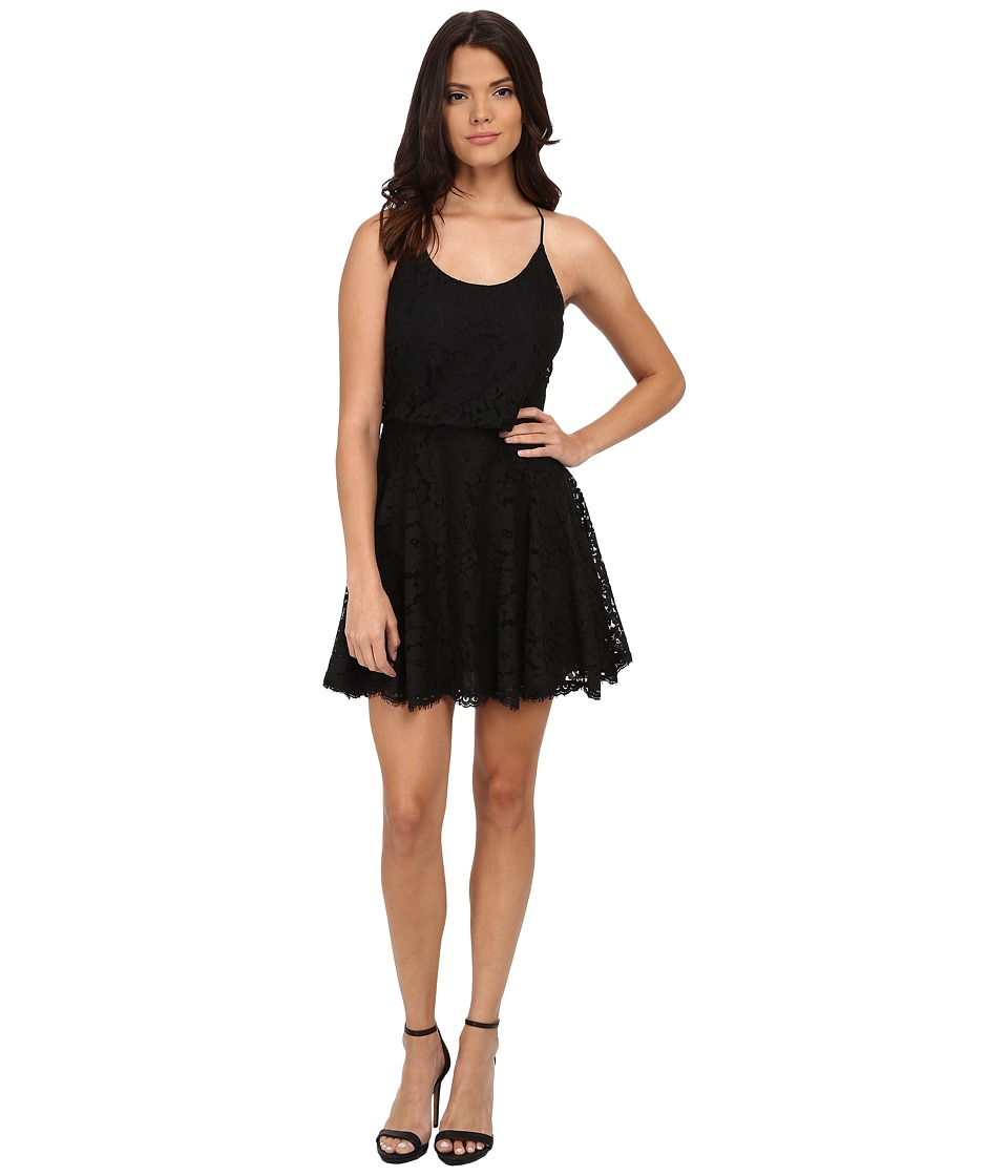 Joie - Nanon B L18-D1688B (Caviar) Women's Dress