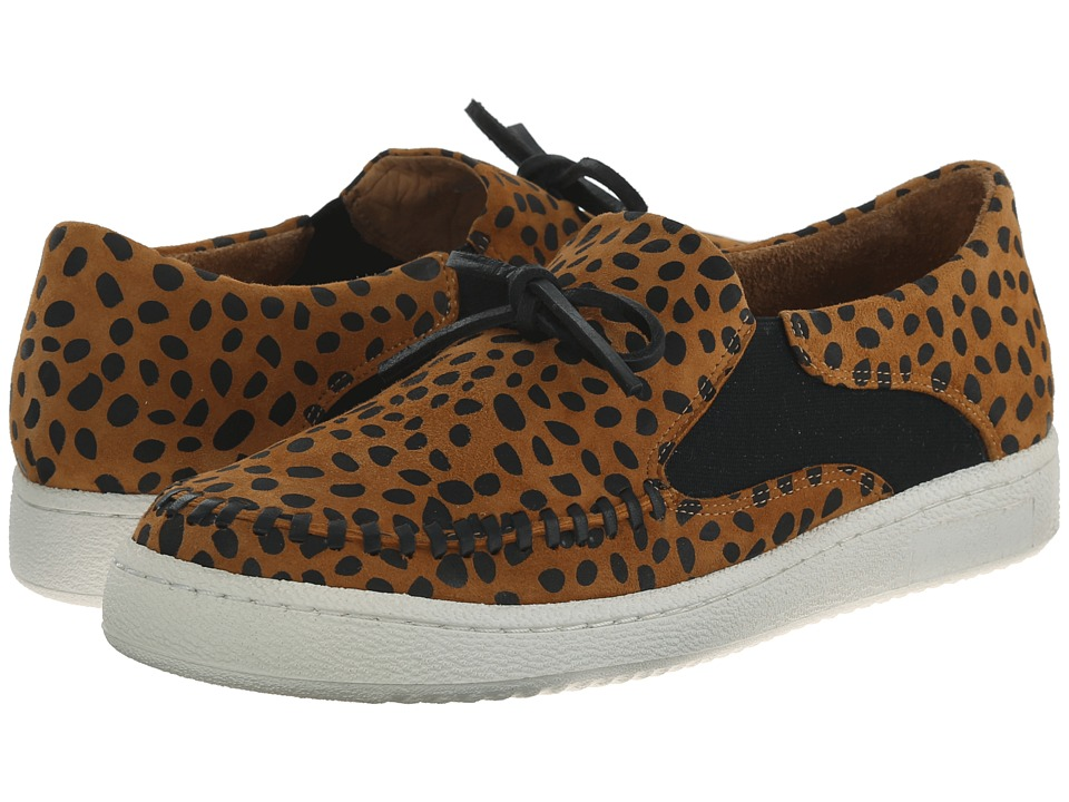 THAKOON ADDITION - Warwick 02 (Cheetah Suede) Women