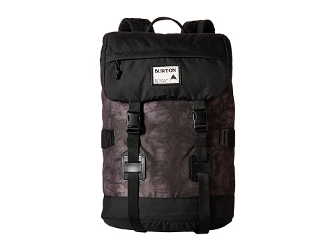 Burton - Tinder Backpack (Blackout/Distress) Backpack Bags