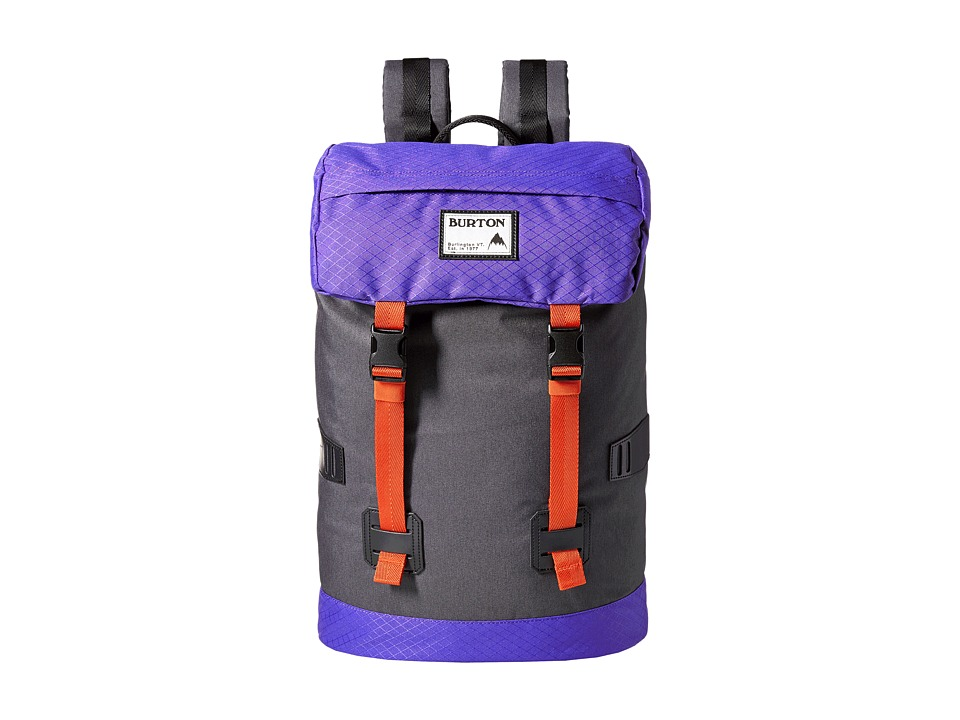 Burton - Tinder Backpack (Sorcerer Grey) Backpack Bags