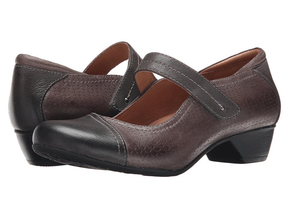 taos Footwear - Mambo (Granite Multi) Women's Shoes
