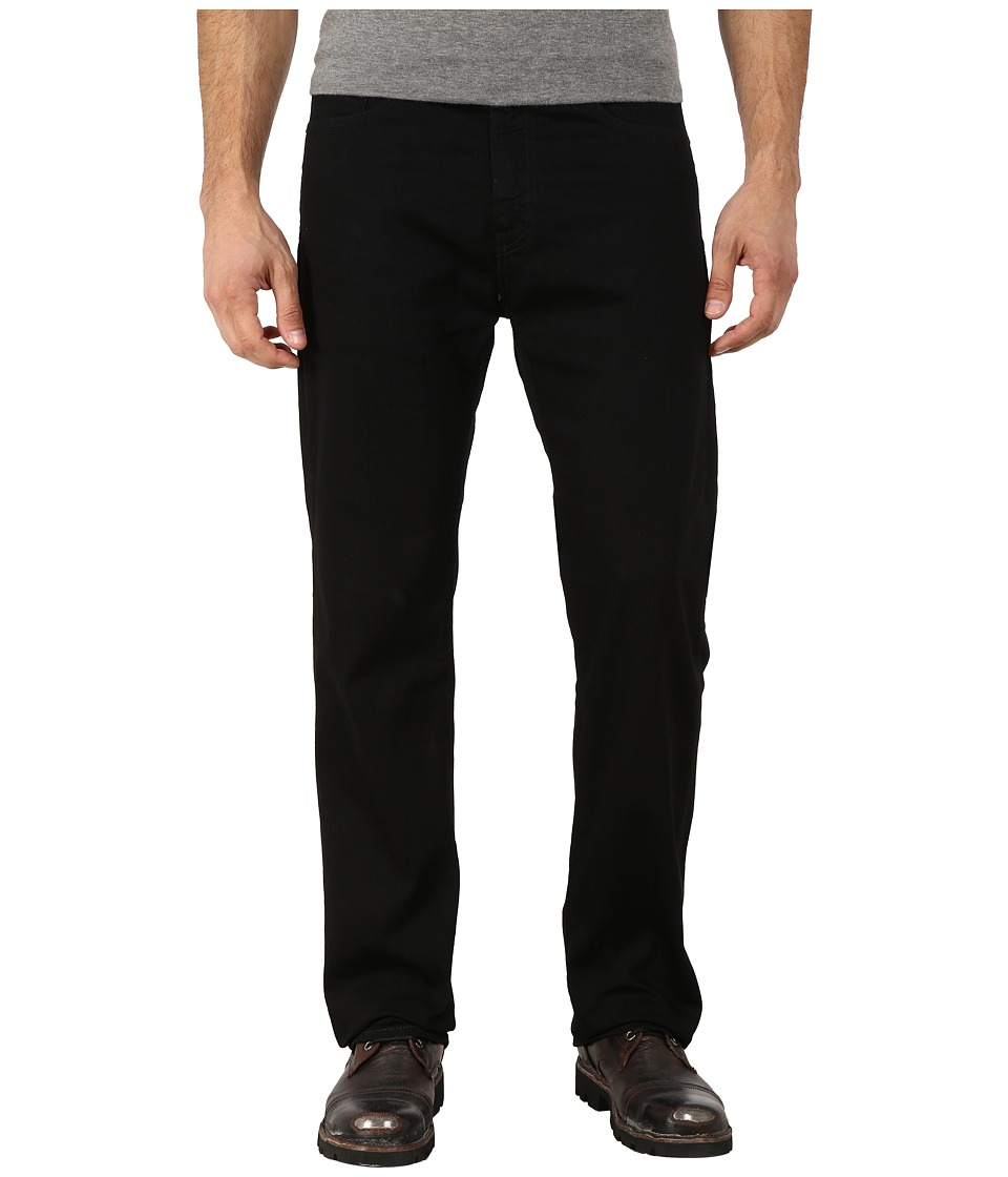 Levi's(r) Mens - 505(r) Strong (Strong Black Rinse) Men's Jeans