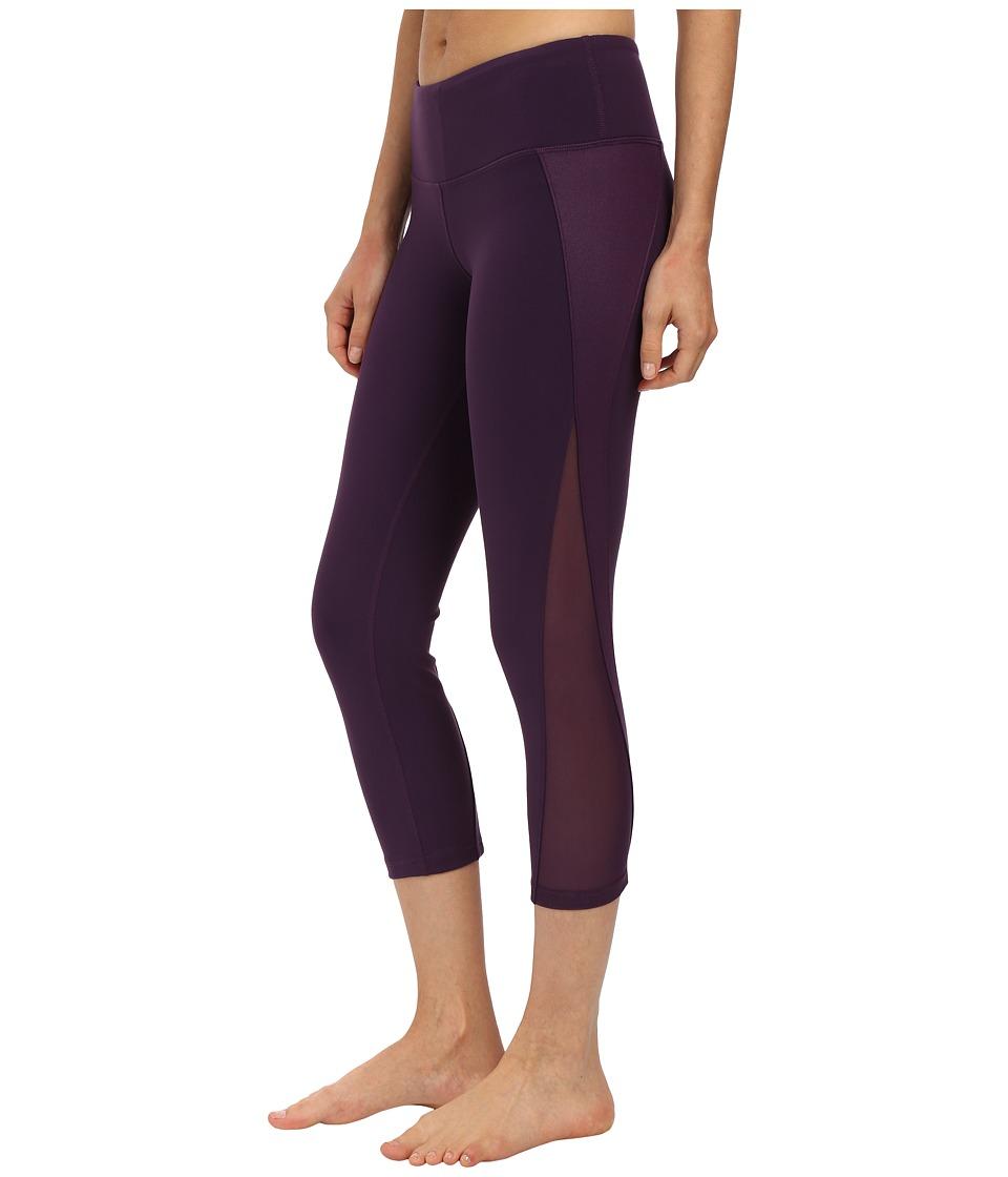 ALO - Nova Capri (Purple Pennant/Purple Pennant Glossy) Women