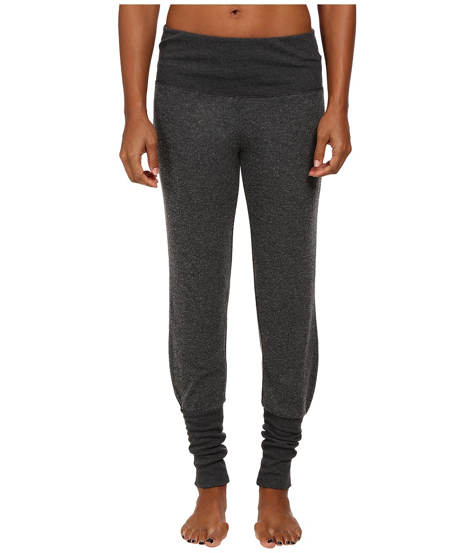 ALO - Revive Pant (Charcoal Heather) Women's Casual Pants
