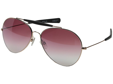 Spy Optic - Presidio (Rose Gold Sunset) Sport Sunglasses