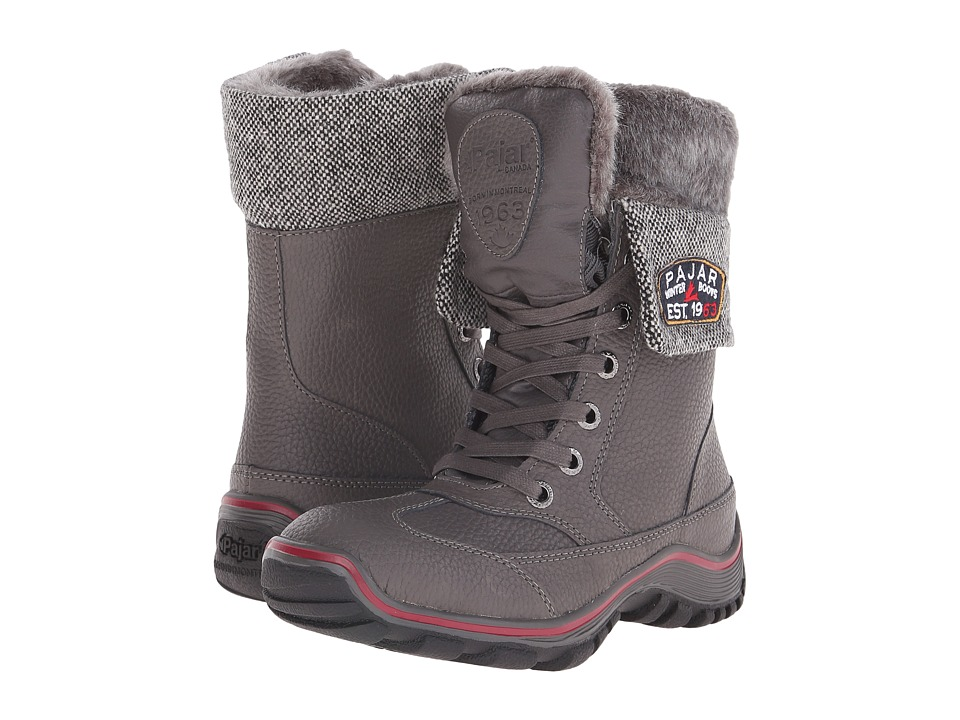 Pajar CANADA - Alice (Grey) Women's Hiking Boots