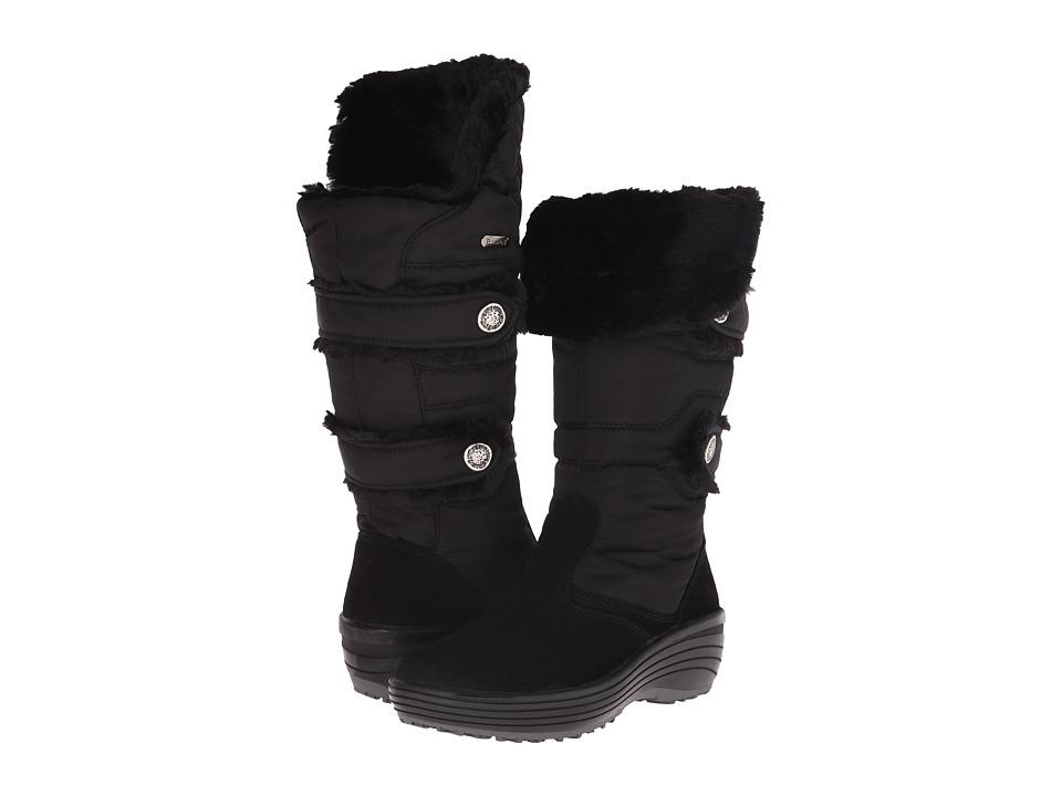 Pajar CANADA - Chloe (Black) Women's Boots