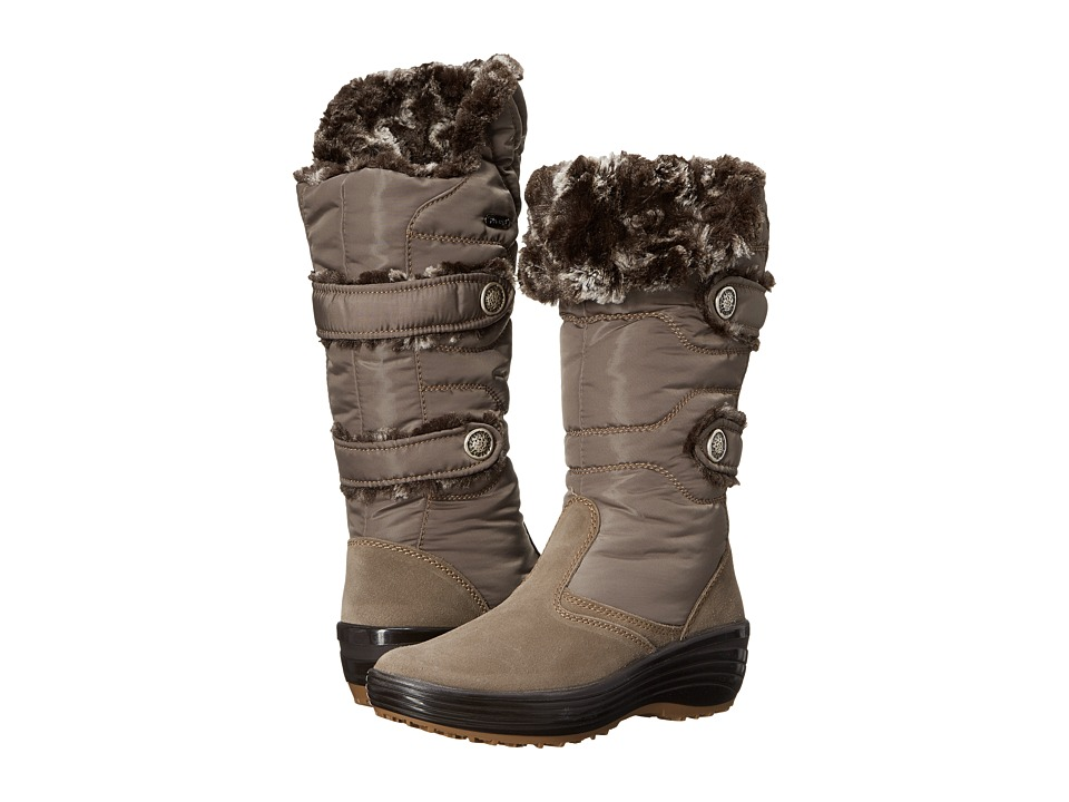 Pajar CANADA - Chloe (Taupe) Women's Boots